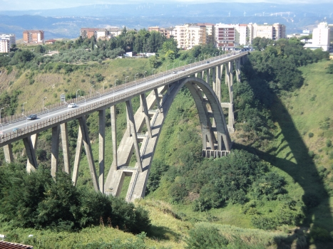 Fausto-Bisantis-Brücke