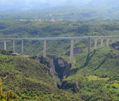 Italia-Viadukt