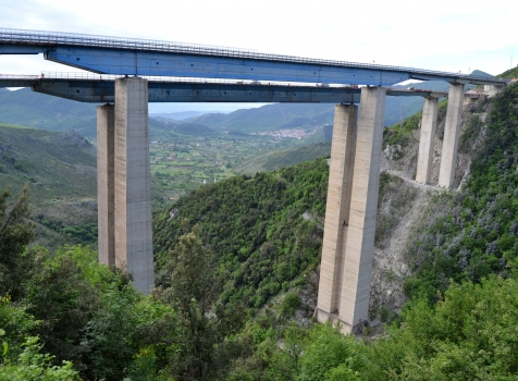 Rago Viaduct