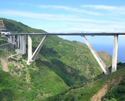 Sfalassa-Brücke