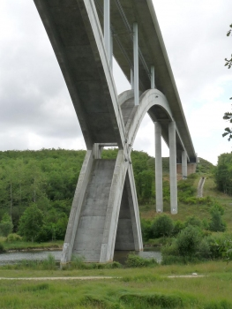 Anguienne Viaduct
