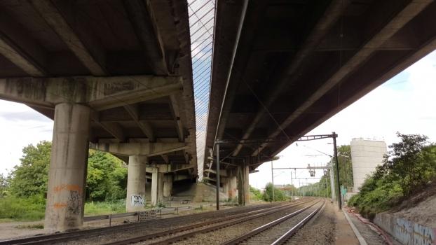 Viaduc de Guerville