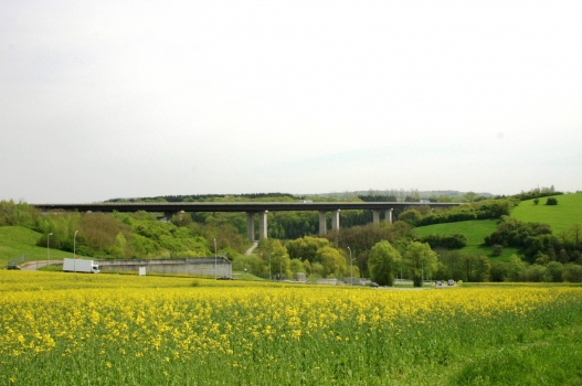 Sernigerbaach Viaduct