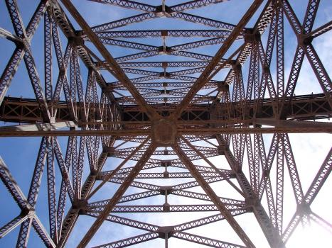 Viaduc de Polvorilla