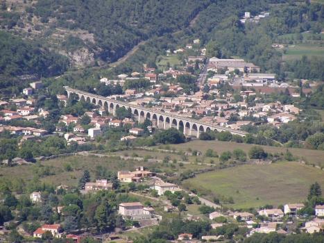 Viaduc de Bédarieux