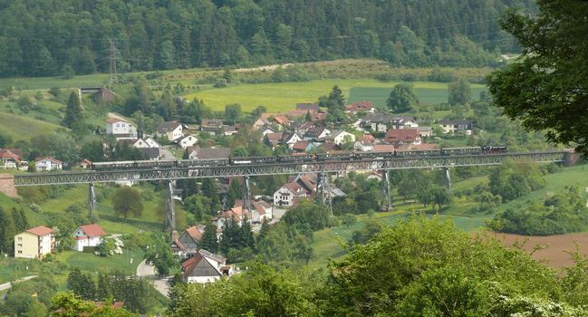 Epfenhofen Viaduct