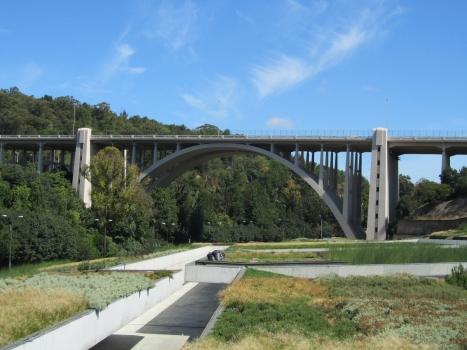 Duarte Pacheco Viaduct