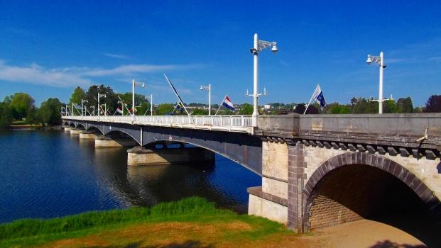 Pont Bellerive
