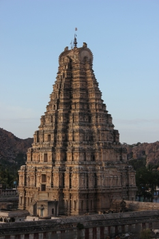 Virupaksha-Tempel