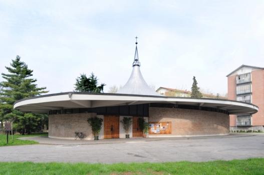 Chiesa di san Carlo al Villaggio del Sole