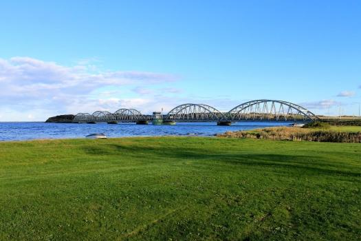 Vilsundbrücke