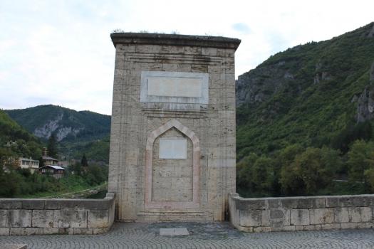 Pont Mehmed Paša Sokolović