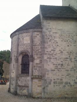 Église Saint-Martin de Vomécourt-sur-Madon