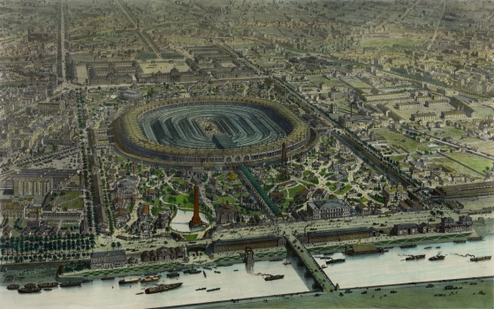 Exposition Universelle (1867)