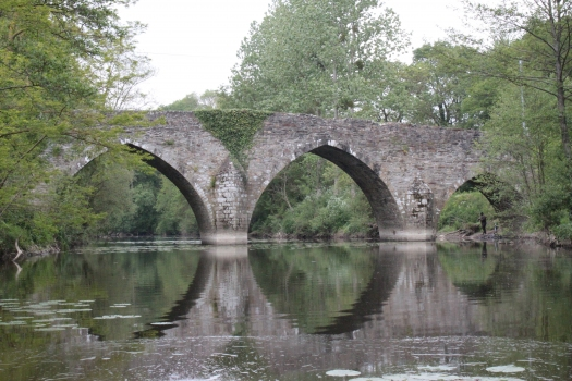 Petite-Maine-Brücke Sénard