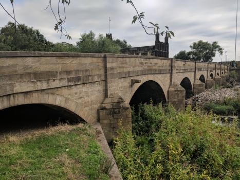 Wakefield Bridge