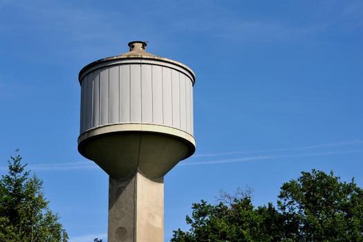 Wasserturm Chancy-Pougny