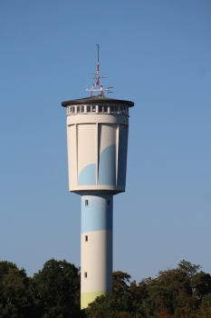 Steige Water Tower