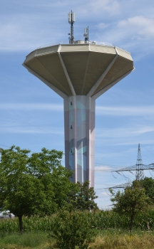 Bracke Water Tower