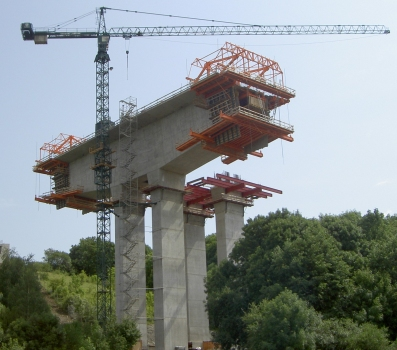 Weida Viaduct