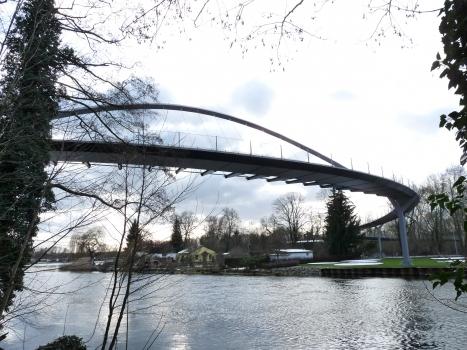 Weinberg Bridge