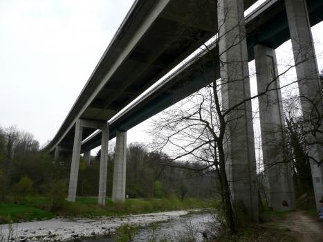 Weinlandbrücke