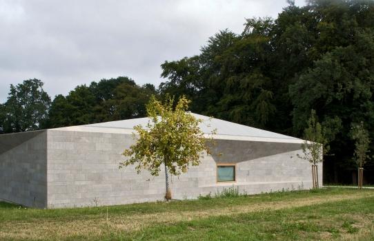 Peter August Böckstiegel Museum