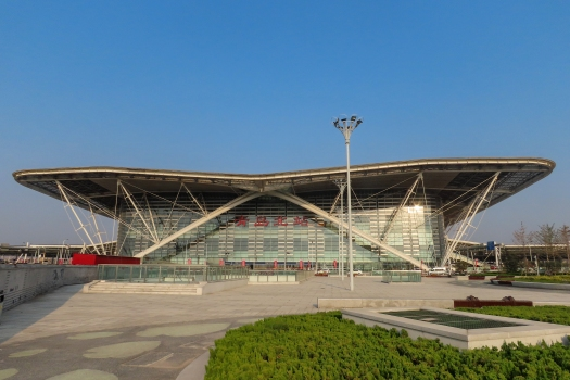 Qingdaobei Station