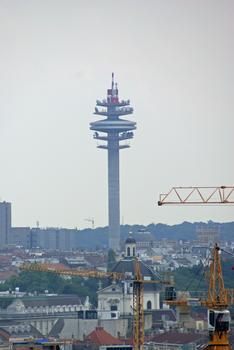 Funkturm Arsenal, Vienna