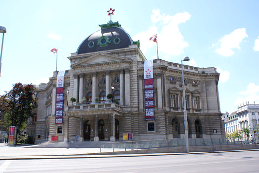 Volkstheater, Vienna