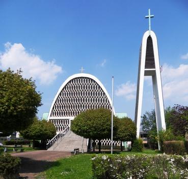 Heilig-Geist-Kirche (Biebrich)
