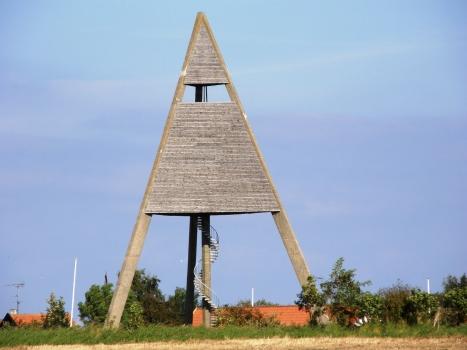 Svaneke Water Tower