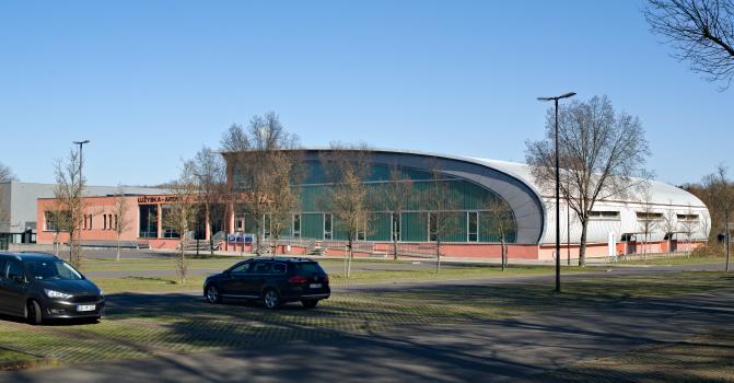 Lausitz-Arena