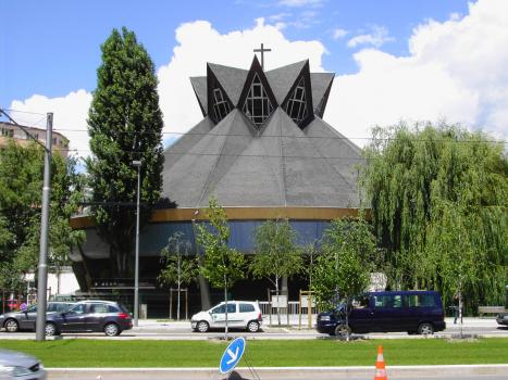 Église Saint-Jean de Grenoble