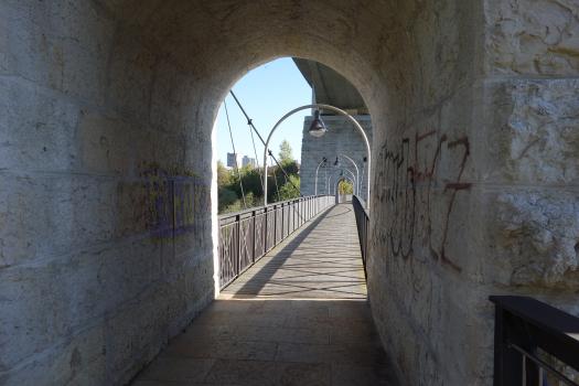 Brugg Footbridge