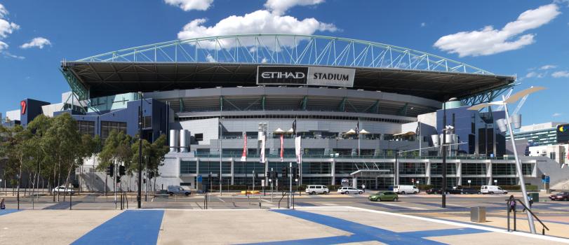 Docklands Stadium