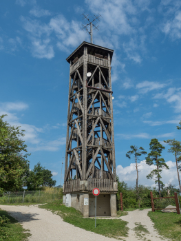 Hohenmirsberger Platte Observation Tower