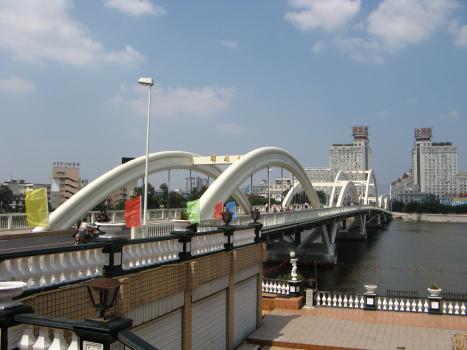 Pont Jiefang