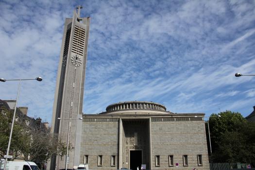 Église Notre-Dame-de-Victoire de Lorient