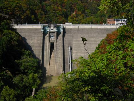 Okususobana Dam