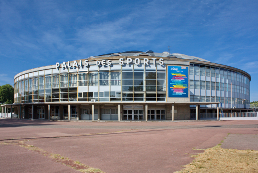 Lyon Sports Palace