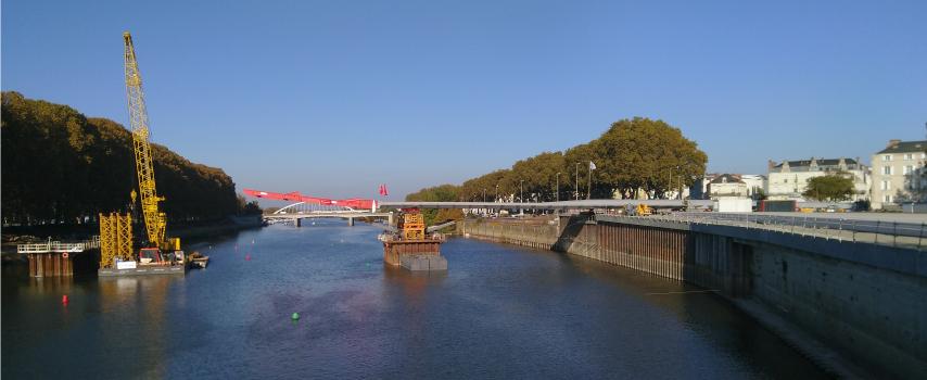 Pont des Arts et Métiers