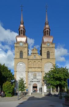 Église Saint-Nicolas d'Eupen