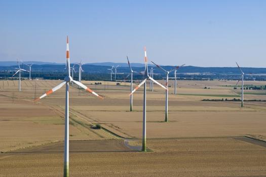Parc éolien