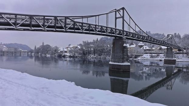 Innsteg Passau