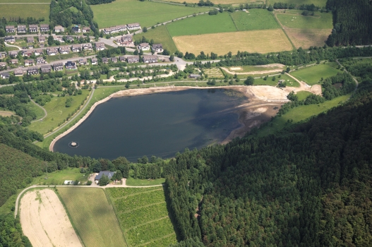 Barrage de Niedersfeld