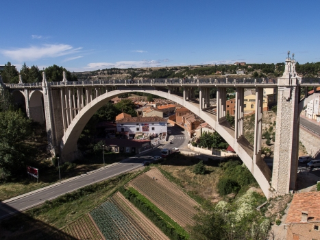 Fernando Hué Viaduct