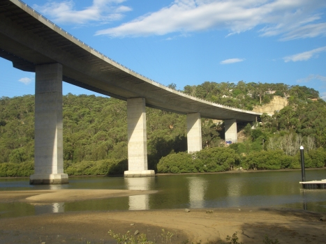 Woronora Bridge