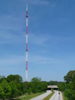WSB-TV Tower