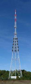 Frankenwarte Transmission Tower